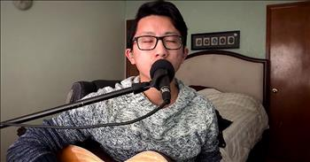 1 Man Covers Mercy Me's 'Even If'