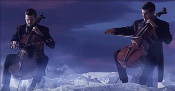 Cello Performance Of 'My Heart Will Go On'