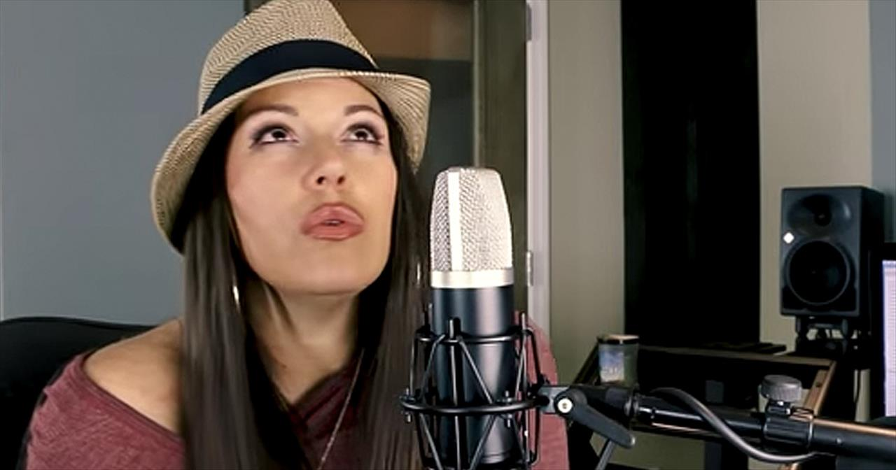 Pop Song 'Havana' Gets A Christian Makeover