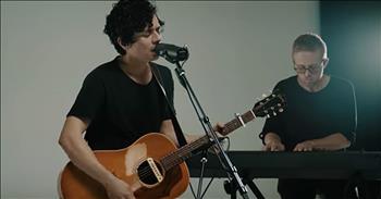 'However You Want' - Jesus Culture Acoustic Performance