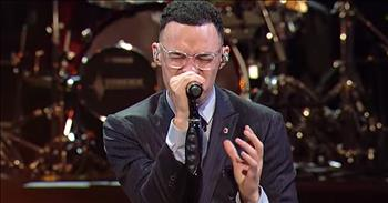 'Supernatural' - Tauren Wells Live Performance