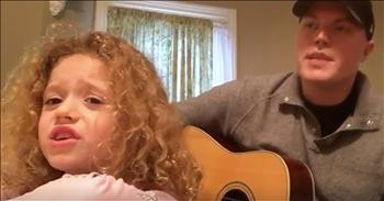 Inspiring Duet For Loved One With Autism