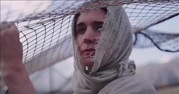 'Mary Magdalene' Official Movie Trailer