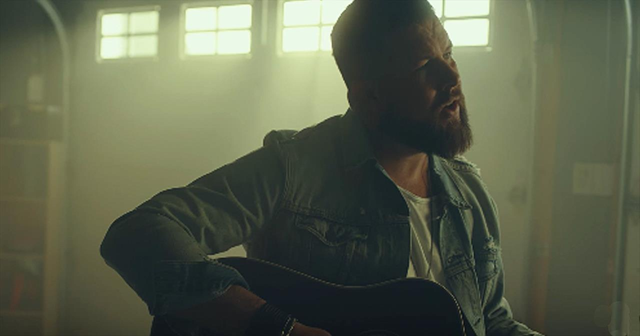 'Fear Is A Liar' - Zach Williams Official Video