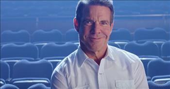 Dennis Quaid Talks Role In 'I Can Only Imagine' Movie