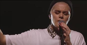 'Shadow Step' - Hillsong UNITED Live Performance