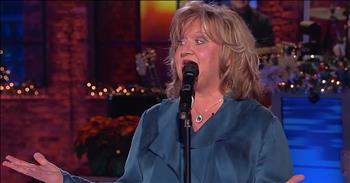 Comedian Chonda Pierce On Jesus And Facebook