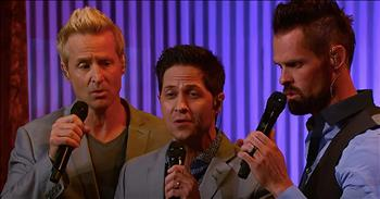 'There's Always A Place At The Table' - Gaither Vocal Band
