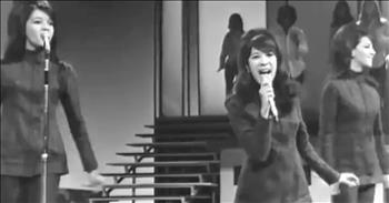 Do You Remember This Classic 60's Tune?