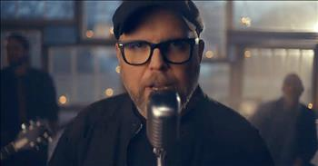 'I Can Only Imagine' - MercyMe Re-Releases Song For Movie