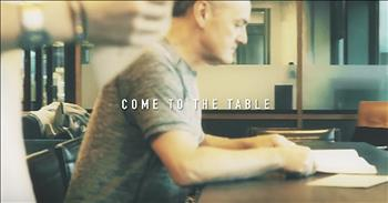 'Come To The Table' - Sidewalk Prophets