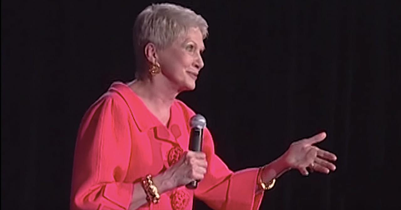 Jeanne Robertson On Social Media