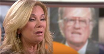 How Billy Graham Helped Kathie Lee Find Faith