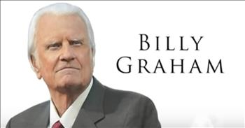 Billy Graham Tribute From Michael W. Smith And Newsboys