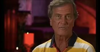 Pat Boone Shares Story Behind 'Thank You Billy Graham' Song