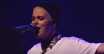 'Not Today' - Hillsong UNITED Live Performance