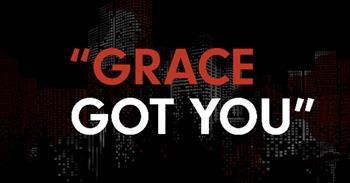 'Grace Got You' - MercyMe