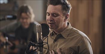 'No Other Fount' - Travis Cottrell Acoustic Performance
