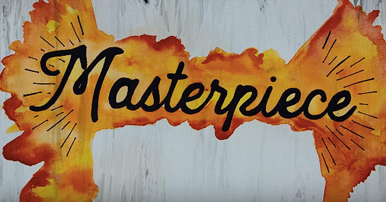 'Masterpiece' - Danny Gokey