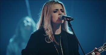 'Who You Say I Am' - Hillsong Worship