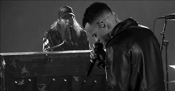 'All My Hope' - Crowder And Tauren Wells At Passion