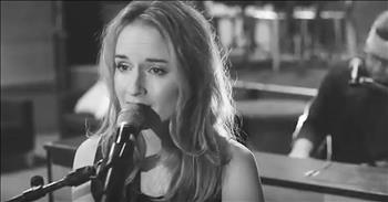 'Fear Is A Liar' - Cover From Becky Kelley
