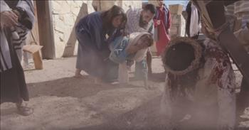 He Arose - A Moving Easter Video
