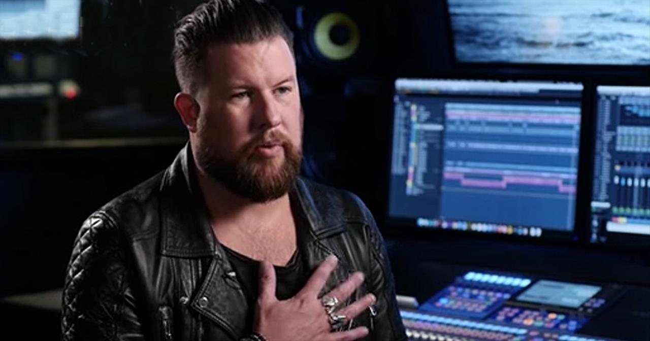 Zach Williams Testimony Of Overcoming Addiction