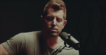 'The Answer' - Jeremy Camp Acoustic Performance