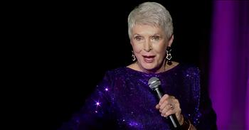 Jeanne Robertson On Getting Older