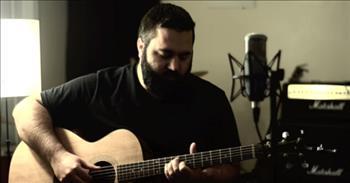Acoustic Rock of Ages Hymn - Reawaken