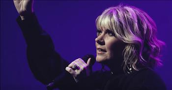 'Isn't He (This Jesus)' - Natalie Grant And The Belonging Co