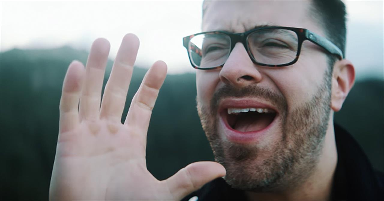 'Masterpiece' - Danny Gokey Official Video