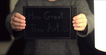 'How Great Thou Art' - Reawaken