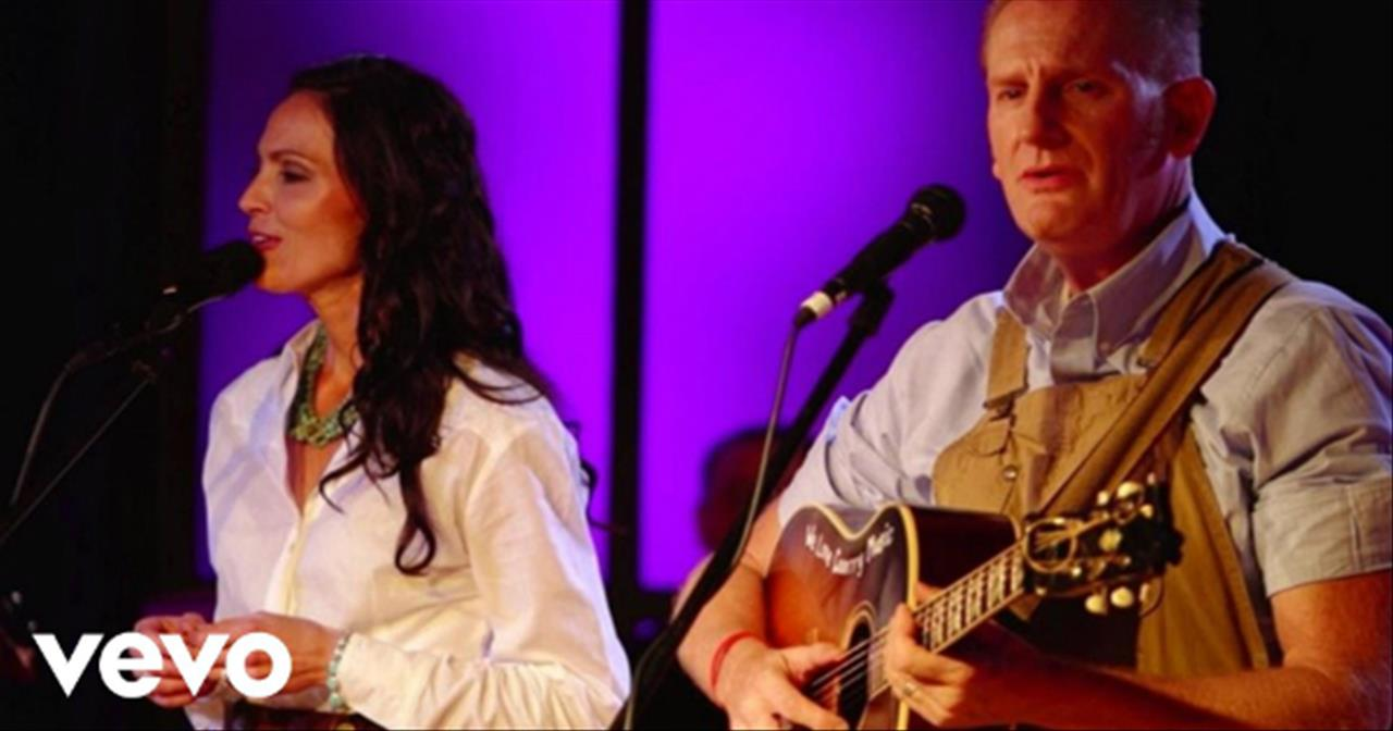 'How Great Thou Art' - Joey + Rory