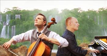 'How Great Thou Art / The Mission' - The Piano Guys