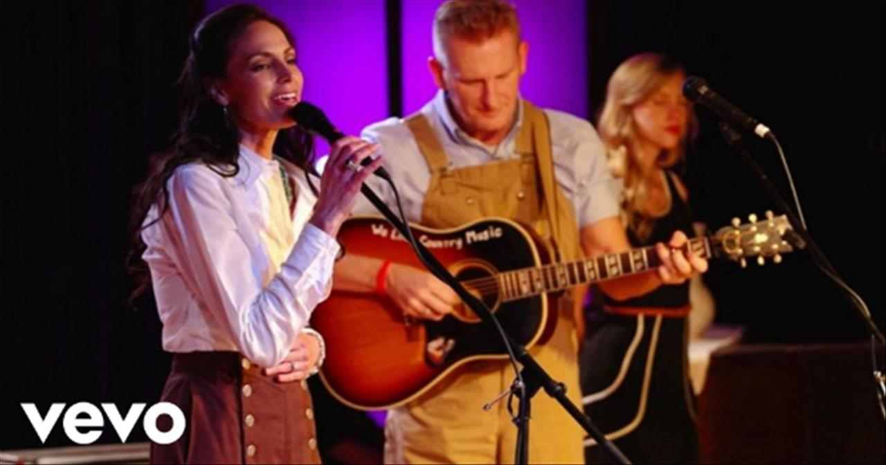 joey and rory Official Music Videos and Songs