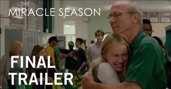 THE MIRACLE SEASON | Final Trailer