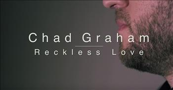 1 Man A Cappella Rendition Of 'Reckless Love'