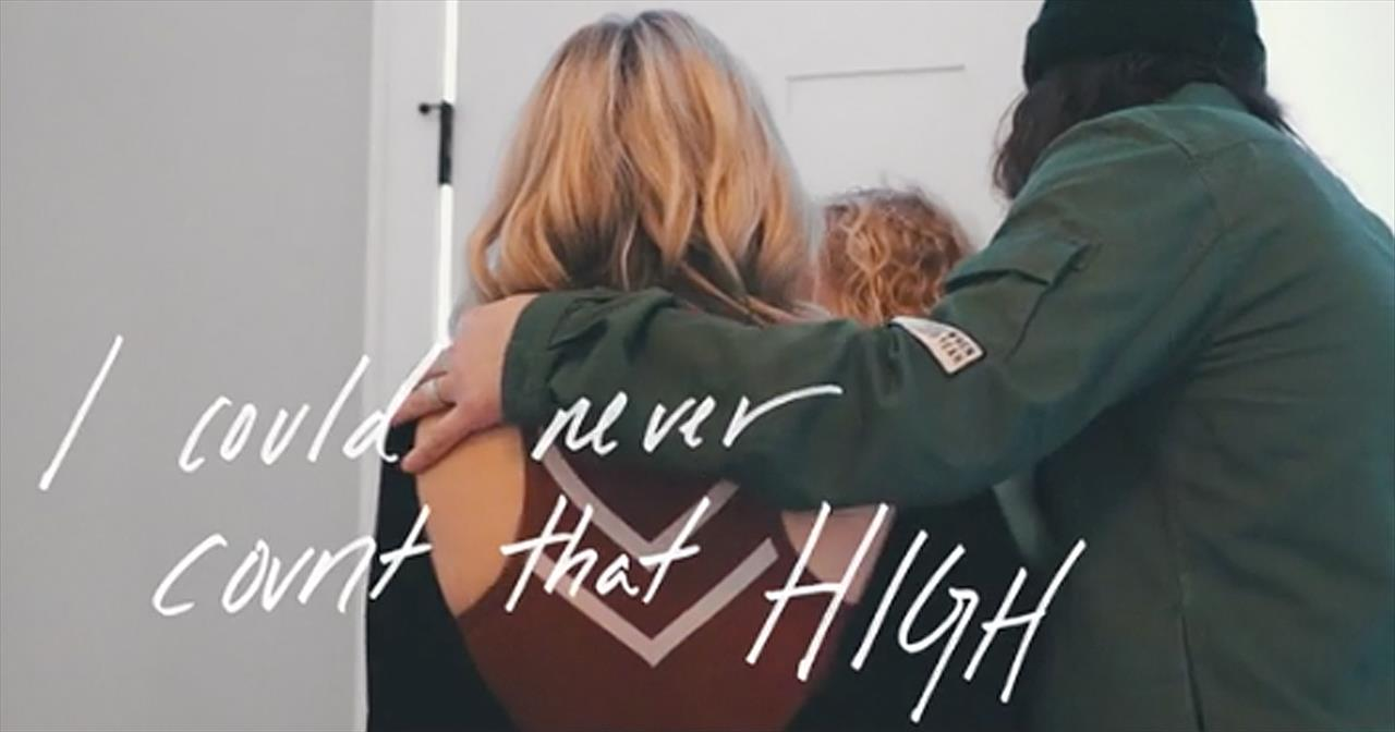 'Count That High' - Jordan Feliz