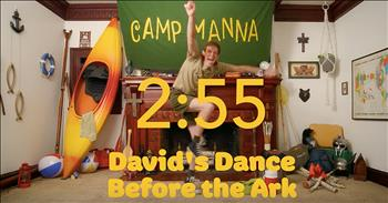 Funny Christian-Approved Dance Moves For Camp