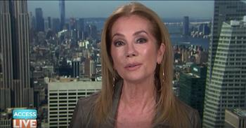Kathie Gifford On Finding Love After Husband's Death