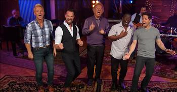 'We Are All God's Children' - Gaither Vocal Band