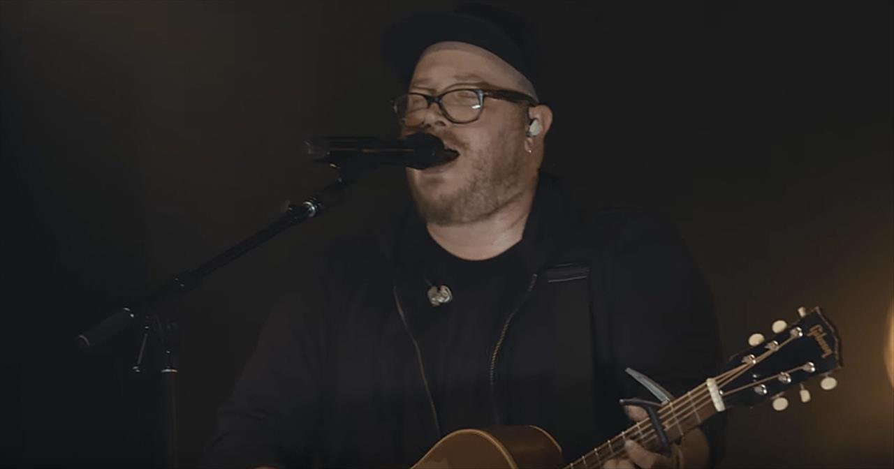 'Breakthrough' - Chris McClarney