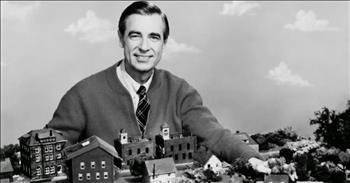 Behind The Scenes Of 'Mister Rogers' Neighborhood'