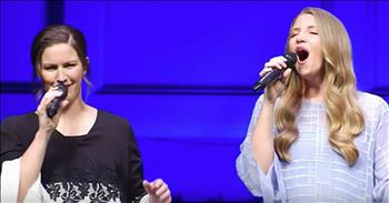 The Collingsworth Family Perform America Medley