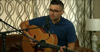 Beautiful Worship Cover Of 'Lord I Need You'