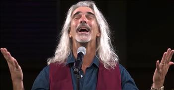 'Count Your Blessings' - Guy Penrod
