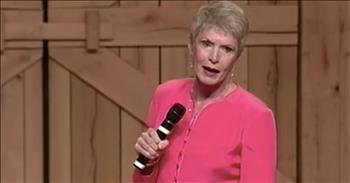 Jeanne Robertson And The Southern Accent In NYC