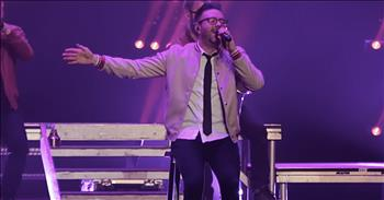 'What Love Can Do' - Danny Gokey